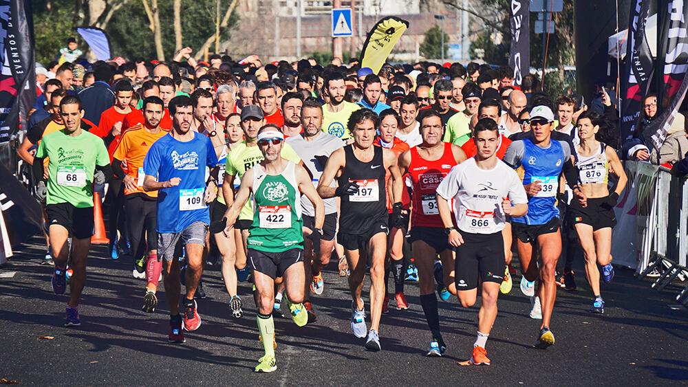 Maratón: consejos esenciales para no lesionarte